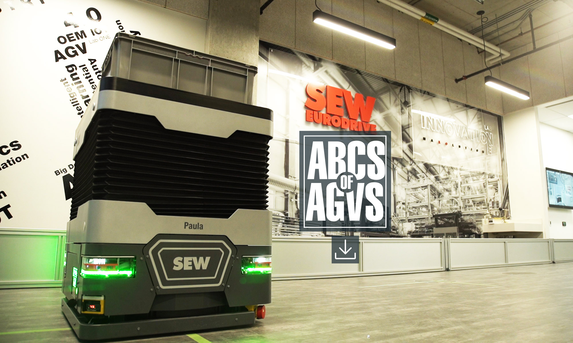 Download ABCs of AGVs